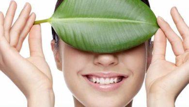 Menjaga kulit wajah