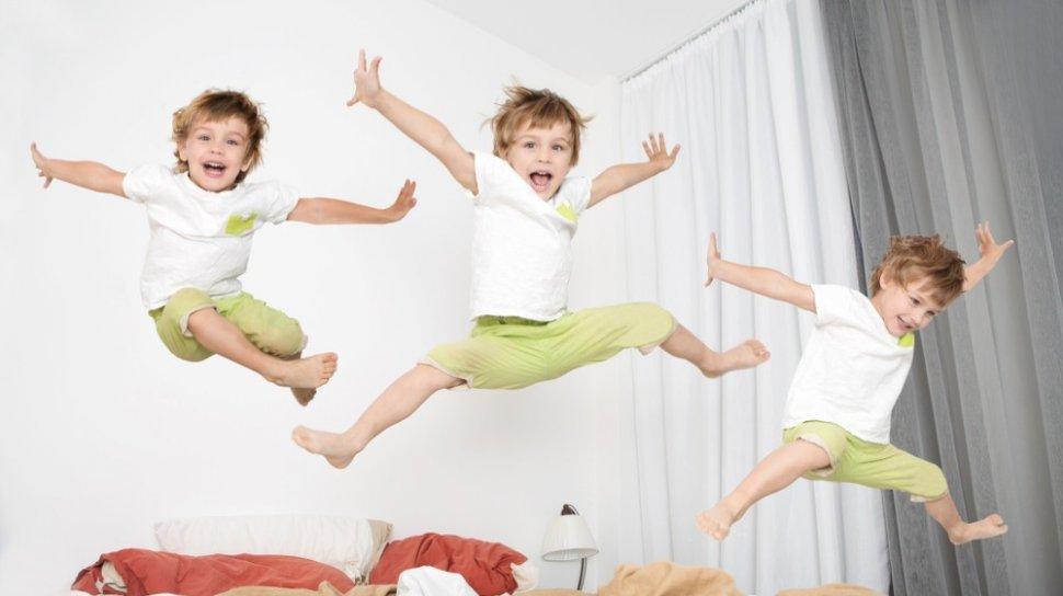 anak menderita hiperaktif