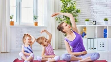 Mengenal Stimulasi Anak