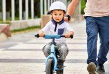 perkembangan fisik anak