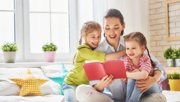 cara mendidik anak