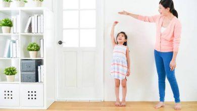 tinggi dan berat badan ideal anak