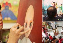 Fakultas Seni Rupa dan Desain Terbaik di Indonesia