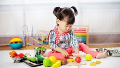 contoh permainan kreatif anak usia 4-5 tahun