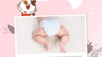 popok bayi Makuku