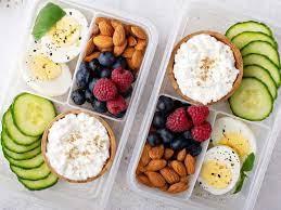 contoh menu diet